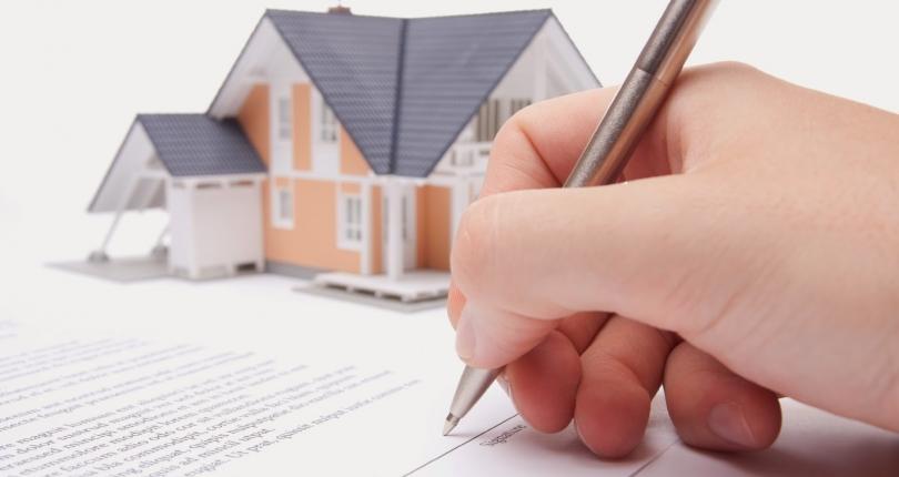 Cho thuê nhà cần làm những thủ tục gì?